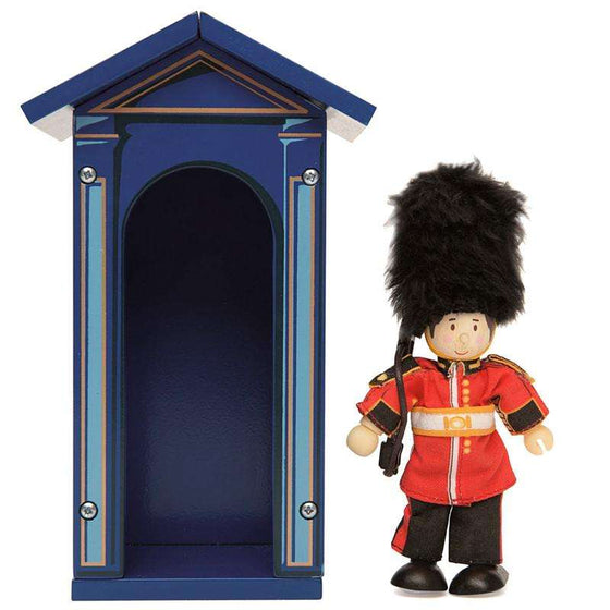 London Sentry Box  by  Le Toy Van - Send A Toy