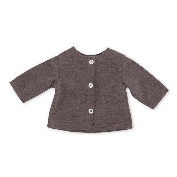 MaCorolle 36cm Dolls Cardigan - Send A Toy
