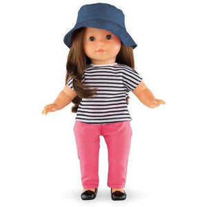 Pink Pants for MaCorolle 36cm Dolls - Send A Toy