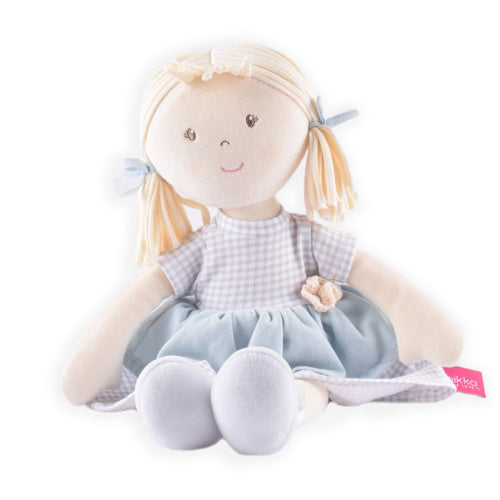 Neva Cotton Doll - Blonde DSL1801