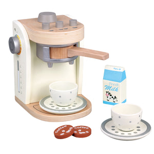 Coffee Machine Playset