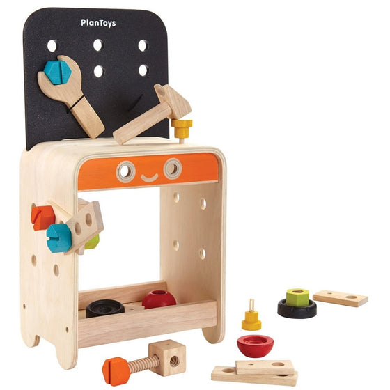 Plan Toys Workbench 5541 - Send A Toy