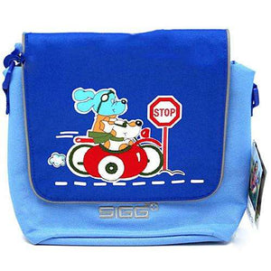 Sigg Traffic Jam Lunch Bag (Lead Free) - Send A Toy