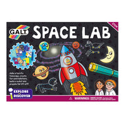 Galt Space Lab Kit retail box