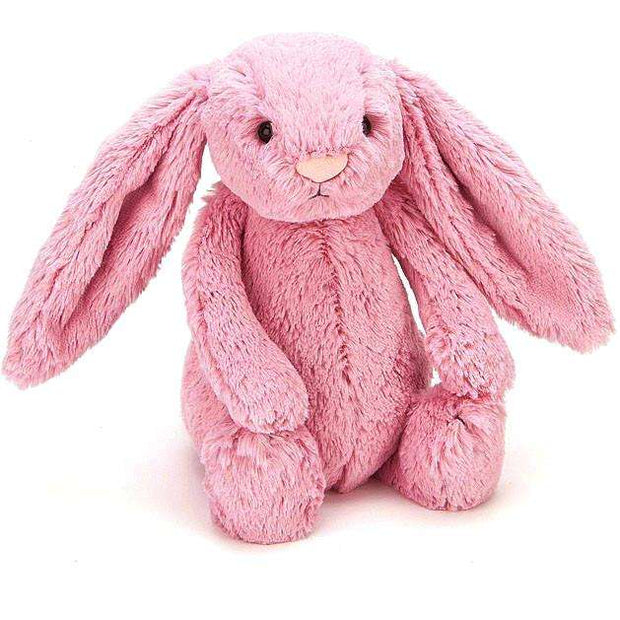 Jellycat Bashful Tulip Bunny (Small) - Send A Toy