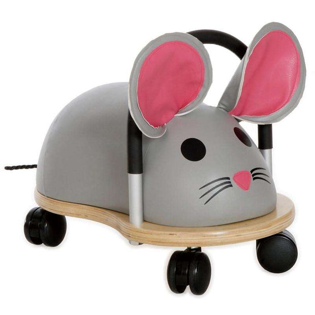 Wheelybug Mouse Ride-On ( Small) - Send A Toy