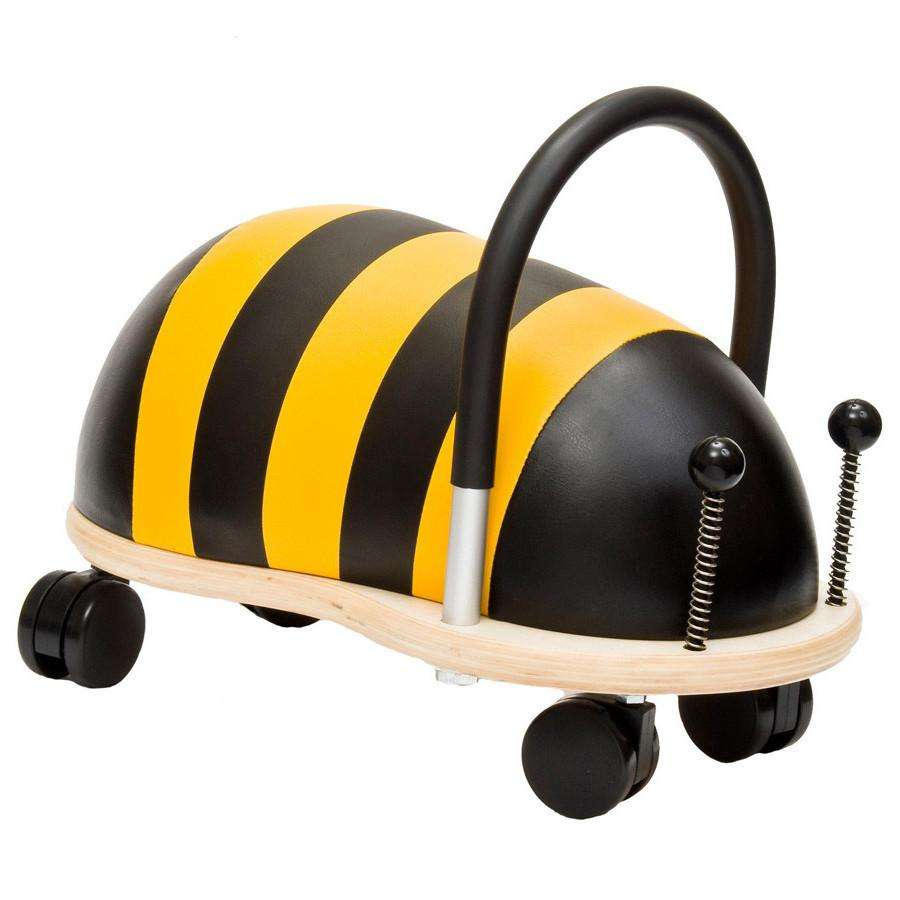Wheelybug Bee Ride-on Large - Send A Toy