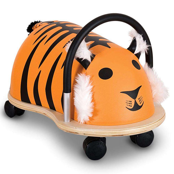 Tiger Wheelybug Ride-on (Small) - Send A Toy