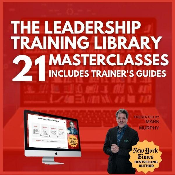 Library of All 21 Masterclasses
