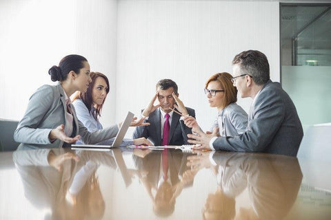 The 7 Deadly Sins of Meetings (Recording)