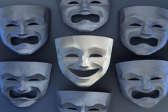 Drama masks | Leadership IQ