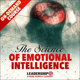 The Science of Emotional Intelligence Online Course