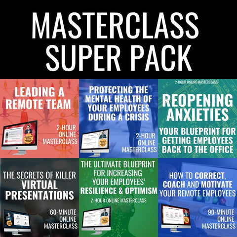 Masterclass Super Pack
