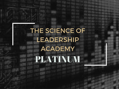 The Science of Leadership Academy - PLATINUM