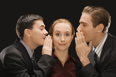 Communication Strategies for Controlling Your Company's Rumor Mill (Recording)