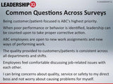 The Deadly Sins of Employee Engagement Surveys (30-Day Recording)