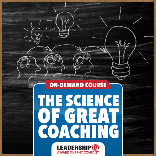 leadership courses online coaching employees