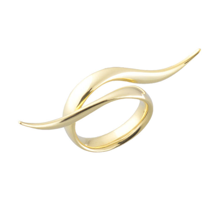 Huntress Taurus Ring