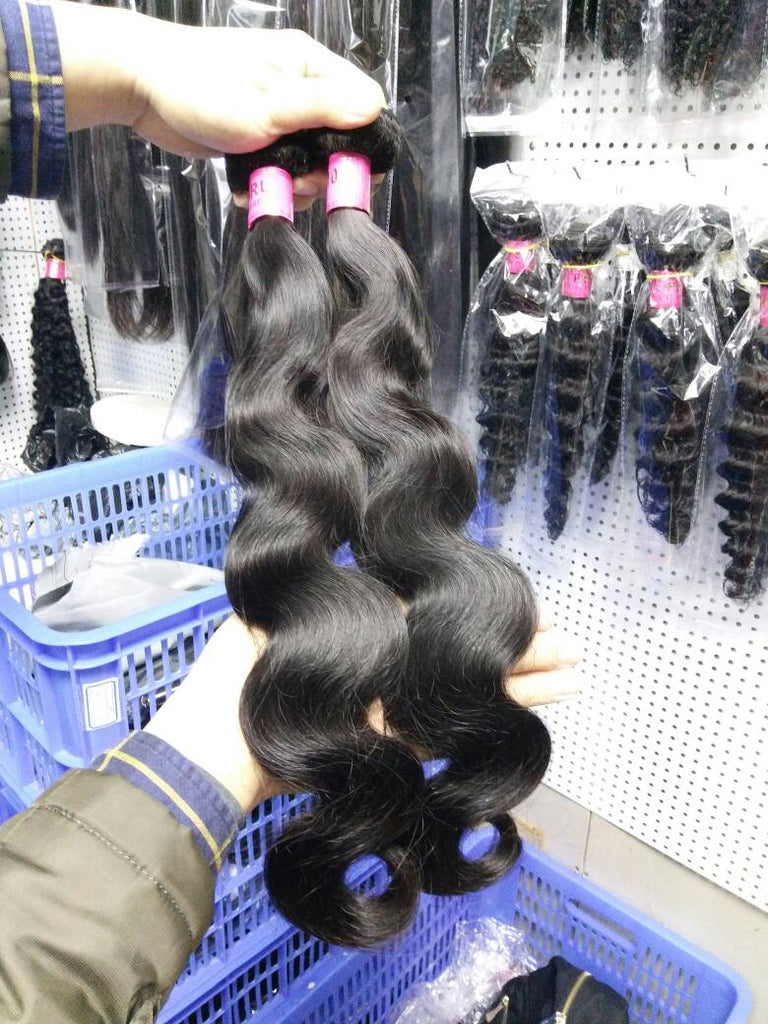 Hair Bundles Body Wave