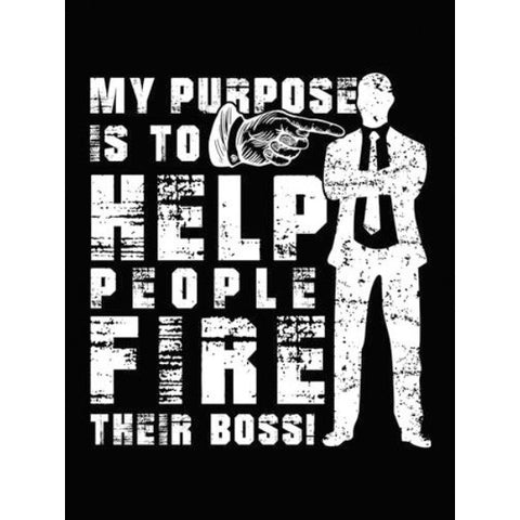Help People Fire Their Boss - My MLM Shop