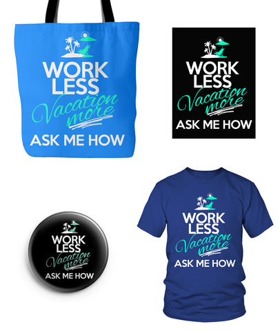 Work Less Bundle - My MLM Shop