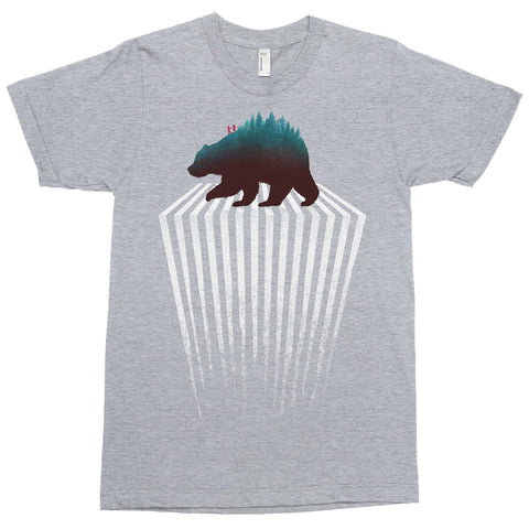 As Light As Feather - T-Shirt