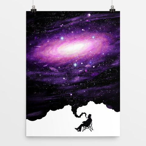 Imagination - Art Print