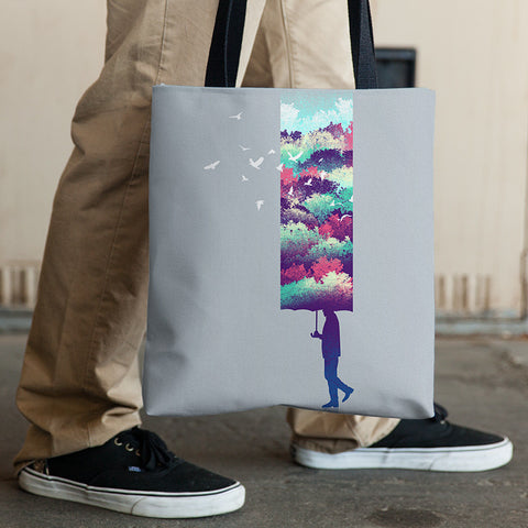 Rainforest - Tote Bag