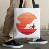 Riding On Sunshine - Tote Bag