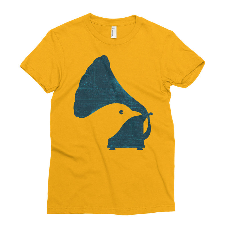 Songbird - T-Shirt
