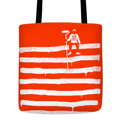 Beware Of Those Hands - Tote Bag