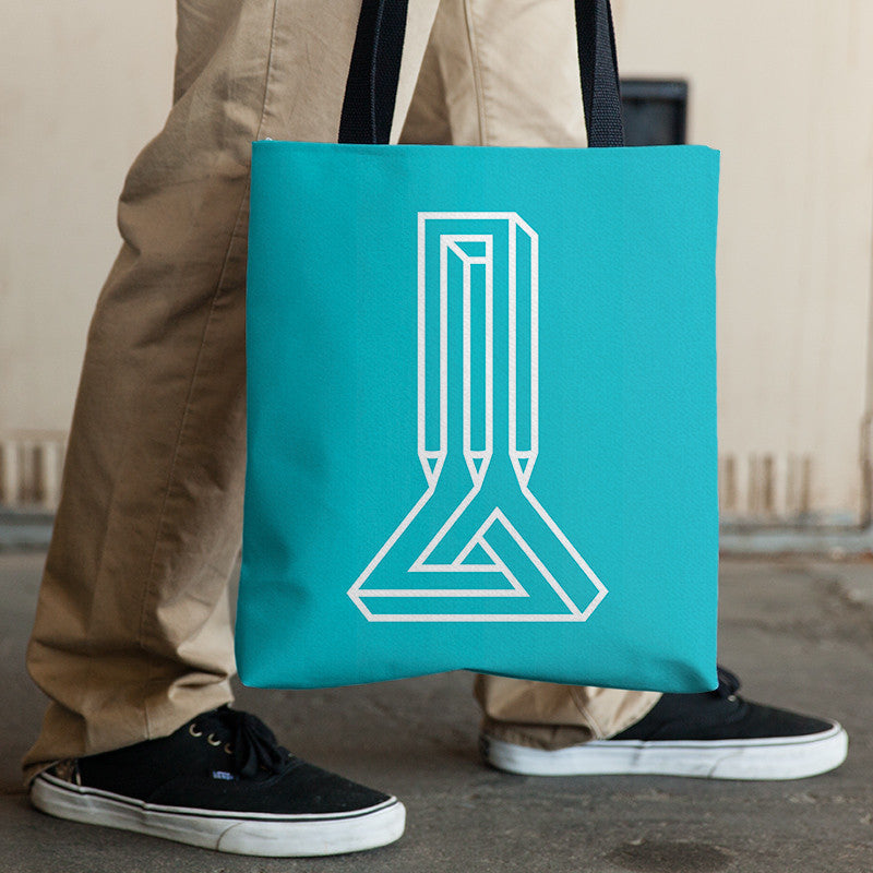 The Impossible - Tote Bag