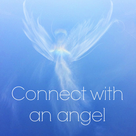 Connect with an angel