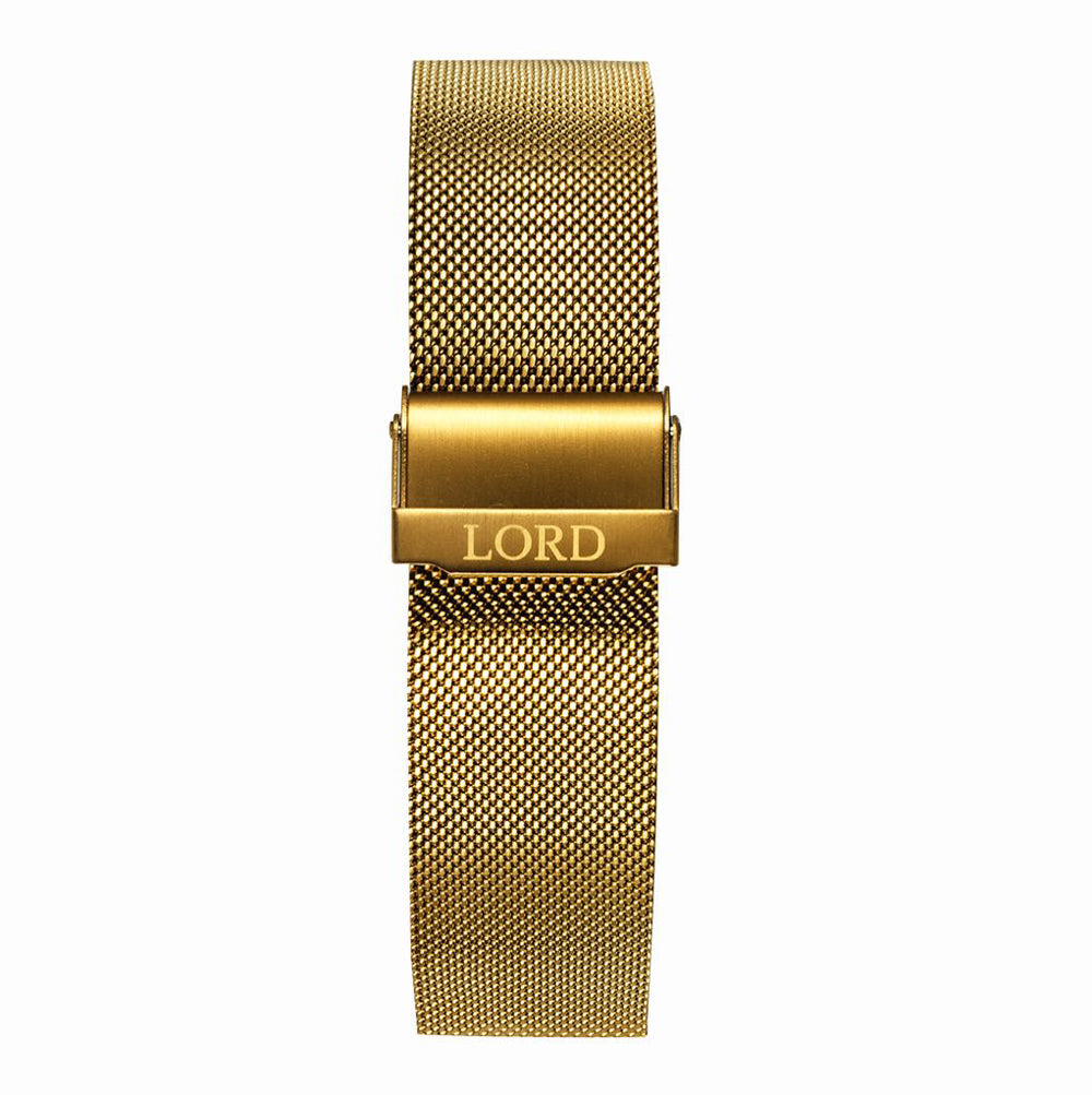 LordTimepieces-22mm-Gold-Mesh-strap