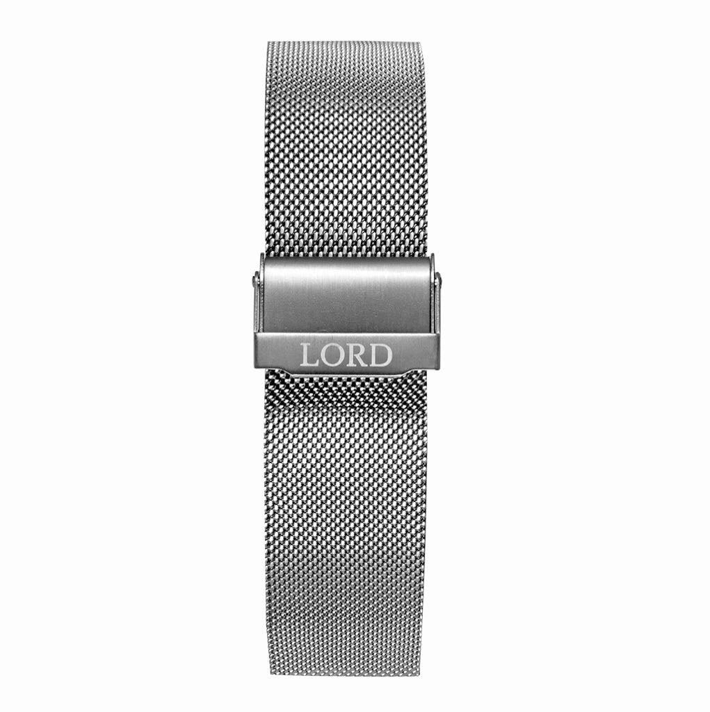 LordTimepieces-22mm-Silver-Mesh-strap