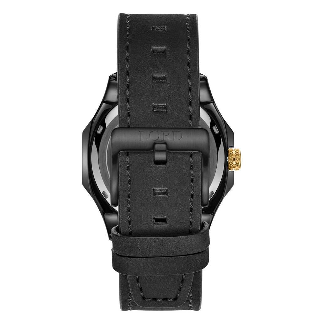 Lord-timepieces-astro-black-gold-watch-back