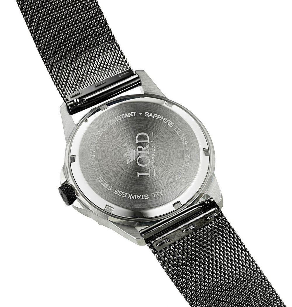 Black-Silver-Watch-back