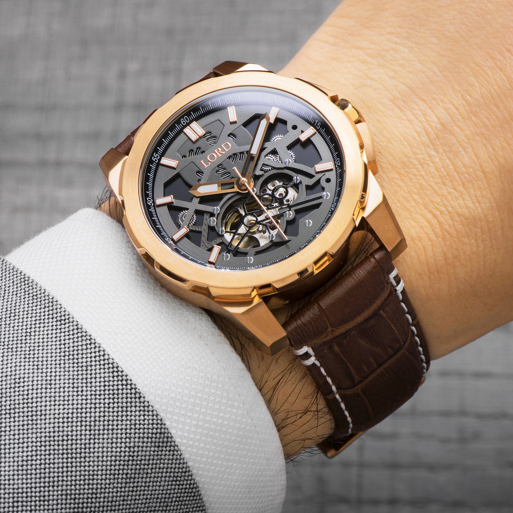 Lordtimepieces-Orion-Rose-Gold-watch-wrist