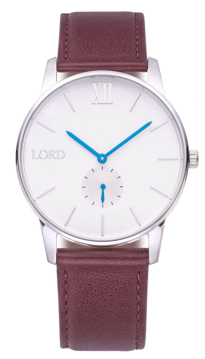 Solitude-White-Blue-Watch-Men's-Watches-Lord-Timepieces