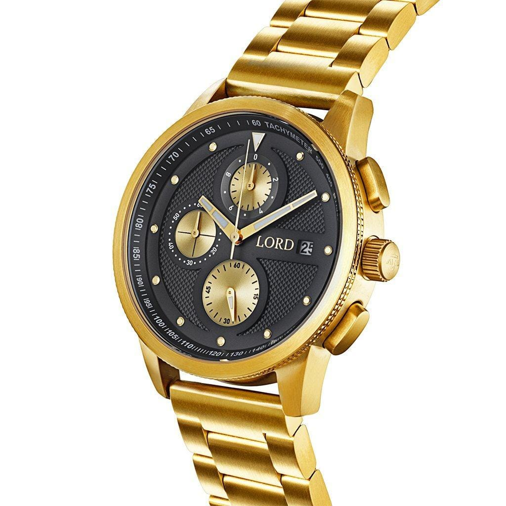 Lordtimepieces-Chrono-Gold-Black-watch-3D