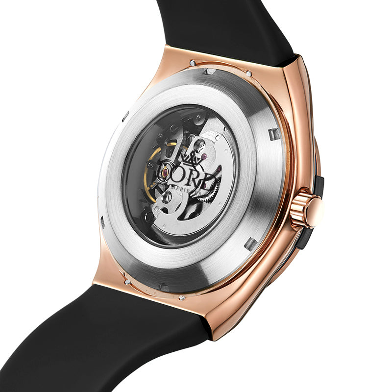 Bolt Rose Gold