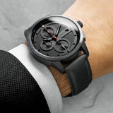 Chrono Midnight Black