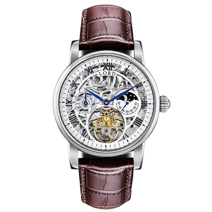 Men 39 s watches by lord quality watches for men lord timepieces for Lord timepieces