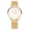 Classic Gold Women's Watch