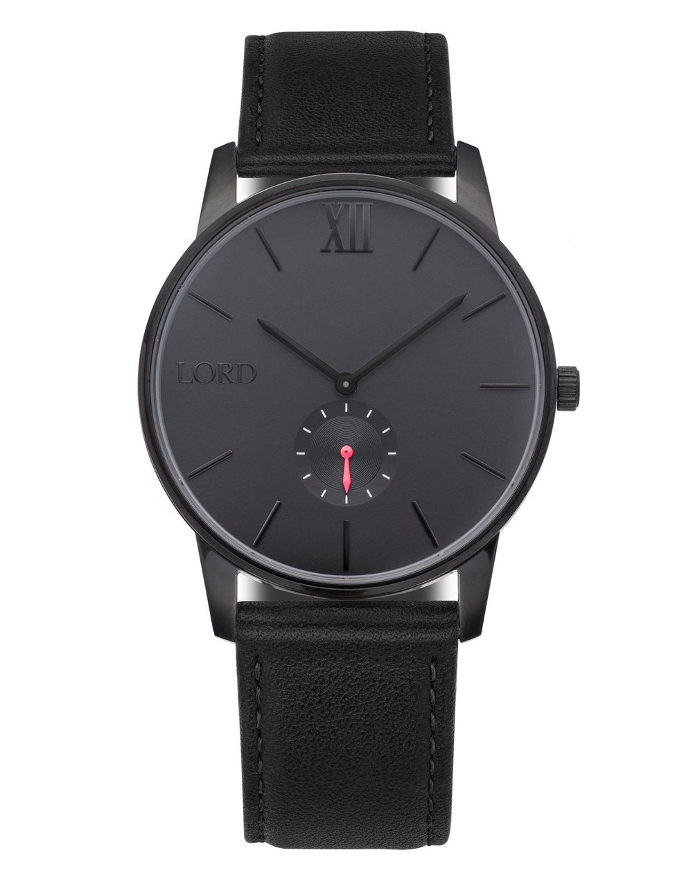 Solitude-black-black-watch