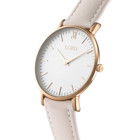 Classic-Grey-Ladies-Watch-strap