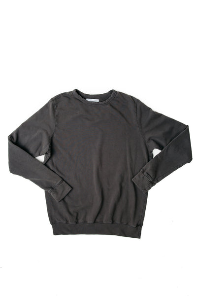 MEN'S LIGHTWEIGHT SWEATER SMOKE