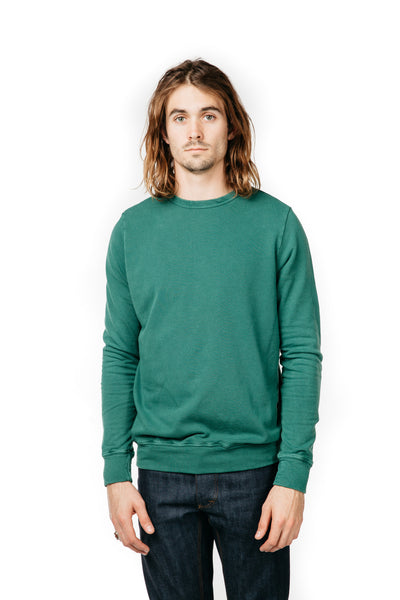 MEN'S LIGHTWEIGHT SWEATER EDEN