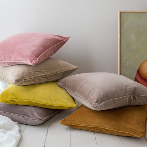 Cushions & Throws | The Small Home