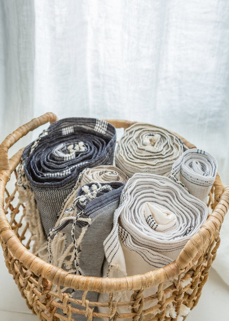 Hammam Towels – Large - The Small Home